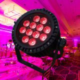 outdoor IP65 RGABW+UV 6in1 led light,garden lighting,outdoor building color wash,led color bank,disco wedding light