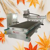 cosen cncfour heads woodworking cnc router