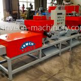 EU Wooden Pallets Leg Making Machine
