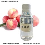 High Concentrated fruit Flavor: Peach Flavour