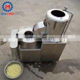fruit peeling machine/potato peeling and cutting machine