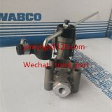 Original Truck Spare Parts Height Regulating Valve Control Valve WABCO 4640061000