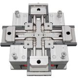 Used precision injection molding plastic injection mould plastic injection mould manufacture