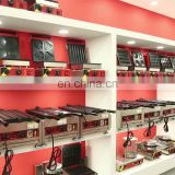new products commercial restaurant kitchen used stainless steel work table with factory price
