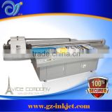Best quality flatbed uv printer for phone case/glass/wallpaper/PVC card