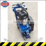 Self-Propelled Road Marking Paint Removal Equipment