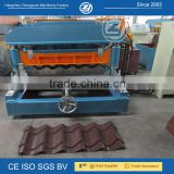 Metal Processing roof tile making equipment                                                                                                         Supplier's Choice
