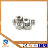 Grade 10.9 High Strength Hex Bolt and Nut With High Quality