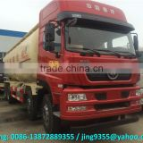 40T Sinotruck Steyr 8x4 heavy duty bulk cement truck,bulk cement transport truck for sale
