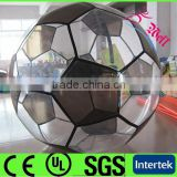inflatable football water walking ball / human water ball / inflatable water rolling ball