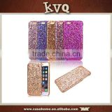 Hot Bling Luxury phone case for iphone 5 5s Shinning back cover Sparkling case for iphone 6 6s