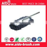popular cotton car cleaning Dust Brush for Russia market/long handle cleaning dust brush