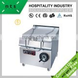 hotel electric tilting pan