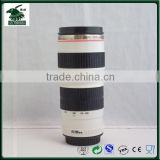 High quality lens mug for water or coffee