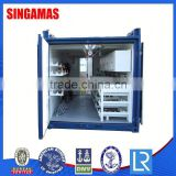Steel Structure Mobile Container Workshop