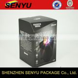 recyclable feature unique design PARTY SPEAKER paper box packaging                                                                                                         Supplier's Choice