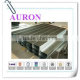 TAIZHOU AURON cable drag chain/plastic drag chain/cable carrier