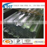 INquiry about corrugated stainless steel sheet