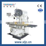 3 axis DRO Metal Milling machine