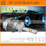 Best Selling High Power LED Headlight Bulb H7 Super Brighit H7 LED Headlight Waterproof LED H7 Headlight