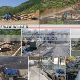 Good quality stone breaking machine small compound crusher machine price