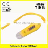 China factory High -grade display test meter voltage tester pen screwdriver tester with sensor and indicator lamp