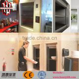 food service lift dumbwaiter elevator