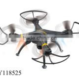2.4G 4Channel remote control for aerial photograph aircraft with camera