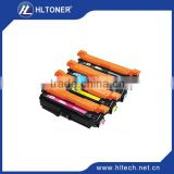 Color LaserJet Pro MFP M476dw/476nw printer toner cartridge compatible for HP CF380A-CF383A(312A)
