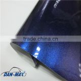 New Product Car Styling 1.52*20m/Size Car Vinyl Wrap Pearl Chameleon Glitter Vinyl Roll Wholesale