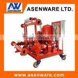 2016 High Quality Diesel Engine Double Suction Fire Pump with UL/FM certification
