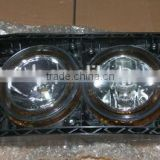 Top quality truck body parts,truck spare parts ,for DAF truck parts FOG LAMP 1725271/1660961 RH 1725270/1660961 LH
