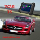 small car auto scanner, FCAR F5G SCAN TOOL, workshop repair equipment, key programming, injector, fuel pump