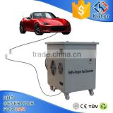 vacuum cleaner motor carbon cleaning kit