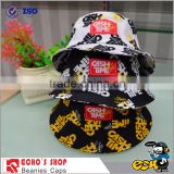 high quality fashion wholesale bucket hat                                                                         Quality Choice
