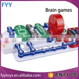 Hot Integrated Circuit Blocks brain games kids educational toys