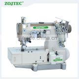 ZJ582DD-01CB Direct drive flat bed interlock sewing machine