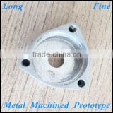 Precision Machined Products OEM & ODM Machining Milling Parts CNC Machined Metal Parts , CNC Machined