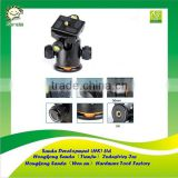 ball head swivel camera mount
