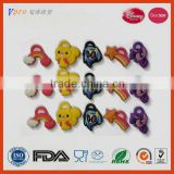 Promotional Item silicone toy baby accessory