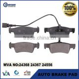 24368 24367 24556 VW car disc brake pad