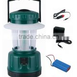 rechargeable camping lantern, rechargeable SMD LED camping light, cheap rechargeable camping lamp