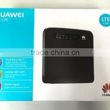 DIHAO Original huawei e5186, 300mbps Huawei e5186s-22a 4g cat6 lte wireless mobile router