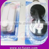Injection magic tape Soft fine hook and loop tape