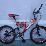 "20""BMX suspension for boy bike/bicycle/cycle"