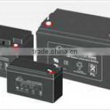 LEOCH Battery LPX-High Current Series 12V 6V VRLA (AMG)