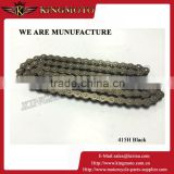 Colored Motorcycle Chain / Motorcycle Tire Chains / Material of Chain Sprocket