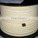 Graphite/PTFE/Aramid/Carbon fiber gland packing
