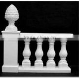 Stone marble balustrade DSF-LC007