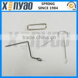 spring steel wire forming spring